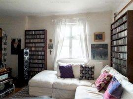 Apartament cu parfum de Cotroceni, o reintoarcere in atmosfera interbelica