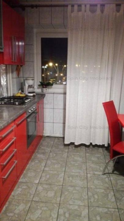 Apartament 3 camere superb,cu CENTRALA proprie, Auchan-Titan,Bv.1 Decembrie