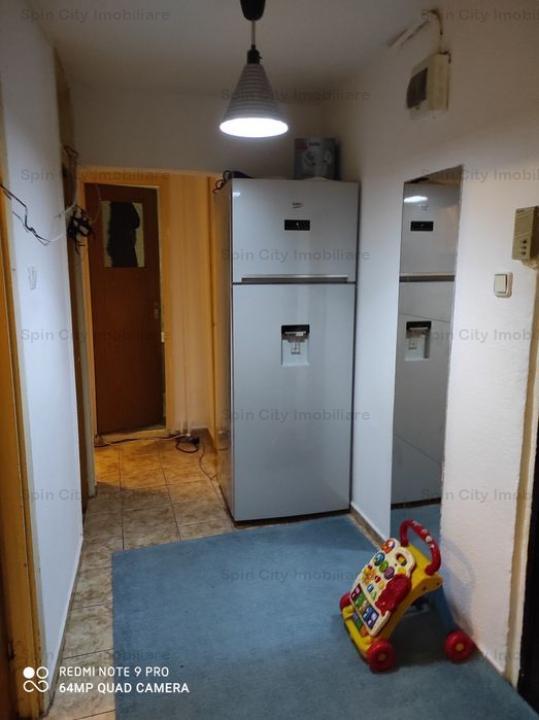 Apartament 2 camere superb,decomandat,Aparatorii Patriei,2 minute de metrou