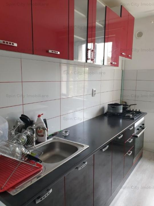 Apartament 2 camere renovat Pajura,10 min metrou Jiului
