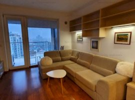 Apartament 2 camere ,centrala imobil+parcare subterana, Colentina-Obor, complex rezidential