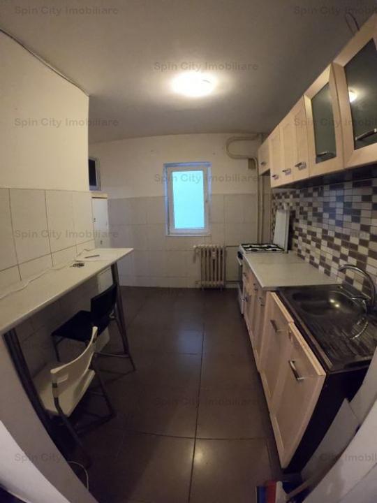Apartament 3 camere Lujerului,2 minute de metrou