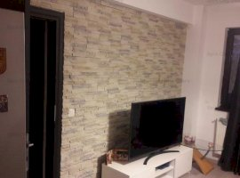 Apartament 3 camere mobilat/utilat Bucurestii Noi, Jiului, 5 min metrou si Parc Bazilescu