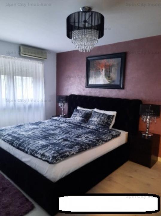 Apartament 3 camere lux,cu centrala termica proprie, Delfinului-Morarilor,10 min metrou C Georgian