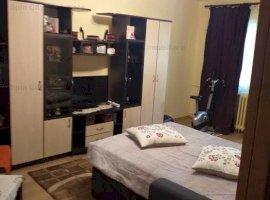 Apartament 2 camere decomandat Parc Crangasi-metrou-Lacul Morii