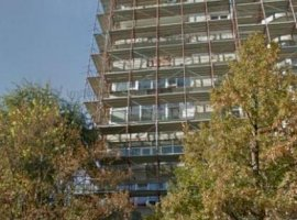 Apartament 3 camere stradal,spatios,decomandat,pozitie excelenta,Sebastian Prosper
