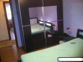 Apartament 3 camere, renovat, Dealul Tugulea,bloc reabilitat,5 minute de metrou Lujerului