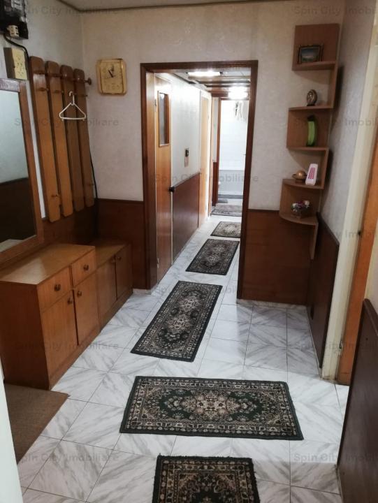 Apartament 3 camere decomandat Rahova