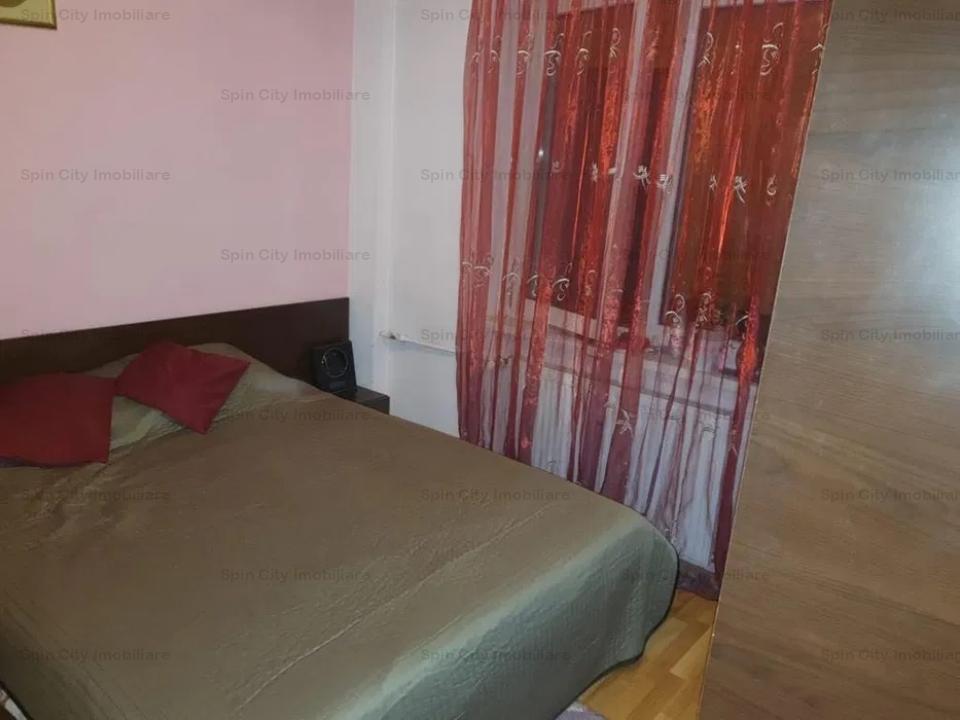 Apartament 3 camere decomandat,Dreptatii,la 5 minute de metrou Lujerului/Piata Veteranilor