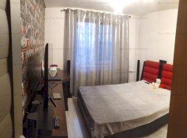 Apartament 3 camere complet mobilat si utilat,finisat modern,Iancului,10 min metrou,Mega Mall