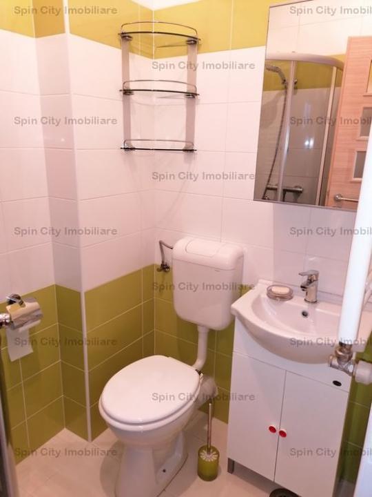Apartament 3 camere lux,cu centrala proprie,la 3 minute de Parc Bazilescu/Metrou,zona premium