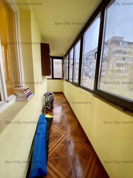 Apartament 3 camere spatios, 2 bai, parcare ADP, langa Cora/Metrou Lujerului