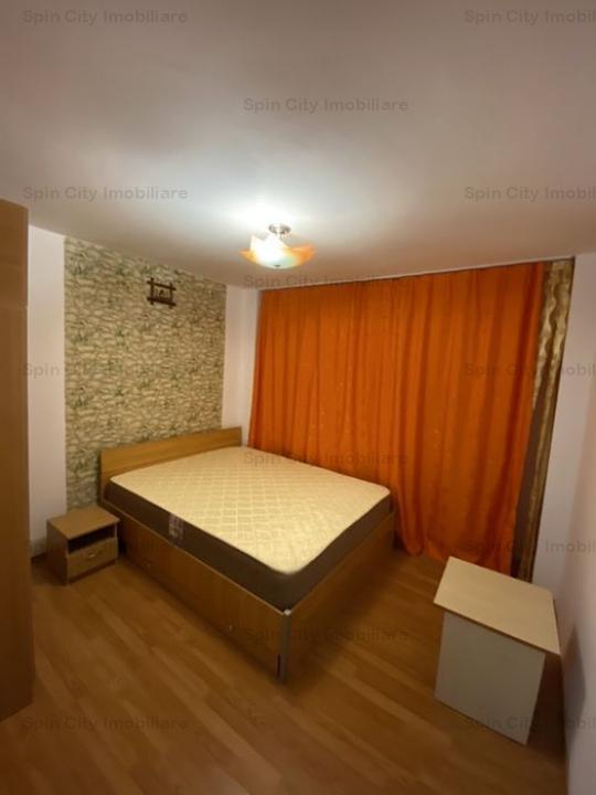 Apartament 2 camere Parc Crangasi,complet mobilat si utilat,2 minute de metrou