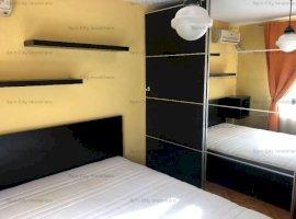 Apartament 2 camere decomandat, Crangasi-Oncescu, parcare ADP