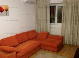 Apartament 3 camere,cu 2 bai, centrala proprie,1 Decembrie-Titan