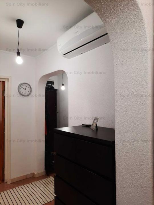 Apartament 3 camere superb,decomandat,balcon inchis,parcare,bloc reabilitat termic,Drumul Taberei