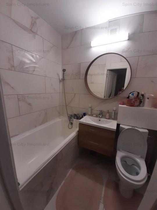 Apartament 3 camere renovat modern,cu CENTRALA propie, Pacii -Gorjului
