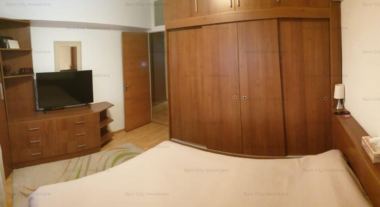 Apartament 3 camere cu centrala proprie, decomandat, cu parcare si boxa, Aparatorii Patriei