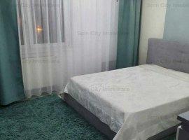 Apartament 3 camere spatios, decomandat, cu centrala, parcare, zona Lujerului-Virtutii-Orsova
