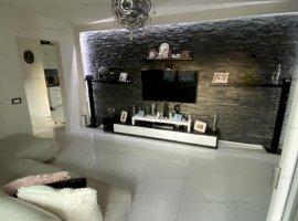 Apartament 3 camere lux langa metrou Titan/intrare parc