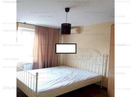Apartament 3 camere decomandat, 2 bai, Lujerului, 4 minute de Metrou/Mall Plaza