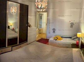 Apartament 2 camere cu CENTRALA PROPRIE,parcare,George Valsan/Calea Giulesti