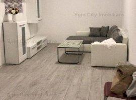 Apartament 3 camere decomandat, 2 bai, spatios, cu centrala termica proprie, Auchan Militari