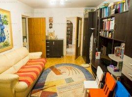 Apartament 3 camere Gorjului-Veteranilor