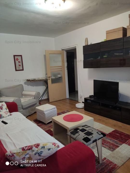 Apartament 3 camere decomandat Piata Sudului, la doar 5 minute de Sun Plaza/metrou