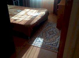 Apartament 3 camere decomandat,cu centrala proprie, Crangasi,12 minute mers de metrou