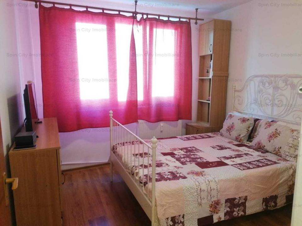 Apartament 2 camere modern finisat, mobilat, utilat, Titan Faur Poarta 4
