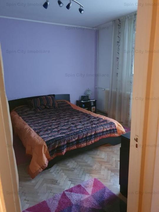 Apartament 3 camere Ozana