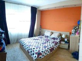 Apartament 3 camere renovat Lujerului,Cora,2 min metrou