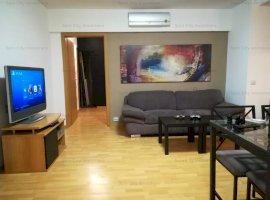Apartament 3 camere superb, complet mobilat si utilat, la doar 5 minute de metrou Obor