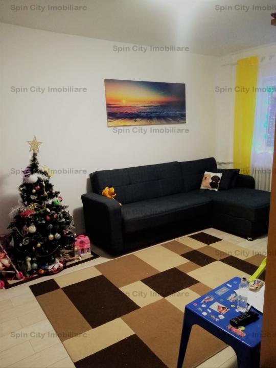 Apartament 3 camere decomandat mobilat si utilat Lujerului Cora Plaza