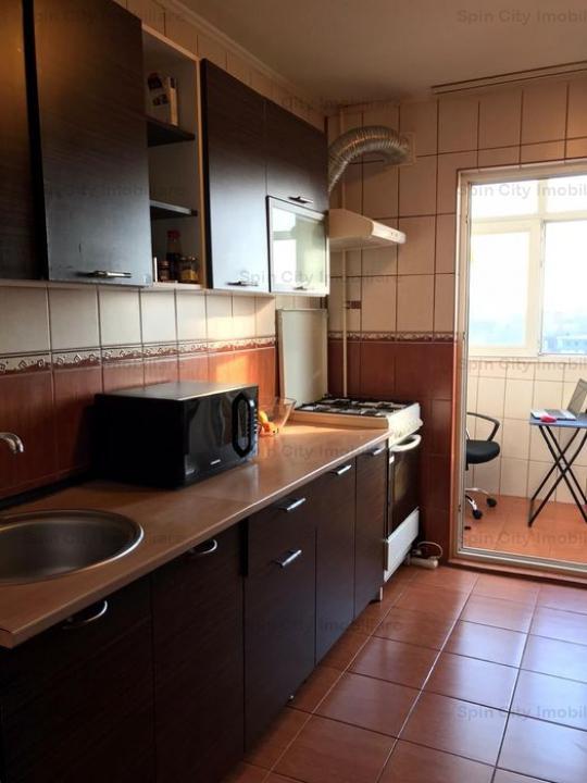 Apartament 3 camere decomandat la 5 minute de Parc si Metrou Crangasi