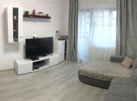 Apartament 2 camere decomandat cu parcare si boxa, 2 km Lidl Uverturii