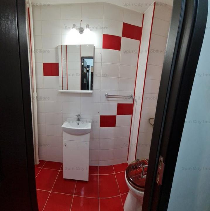 Apartament 3 camere finisat modern Ghencea