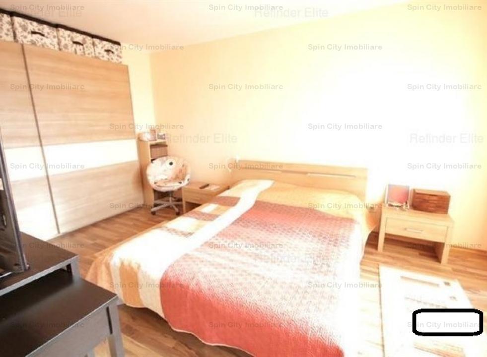 Apartament 3 camere Sos. Chitilei/Bucurestii Noi, mobilat,utilat, 7 minute de Parc Bazilescu