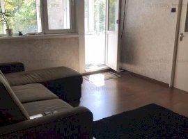 Apartament 2 camere Ion Mihalache-2 min metrou 1 Mai