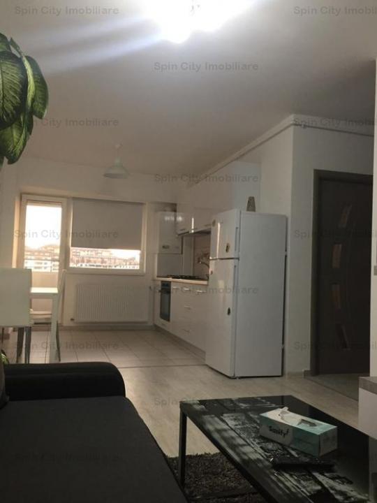 Apartament 3 camere decomandat,spatios,centrala proprie,Militari Auchan