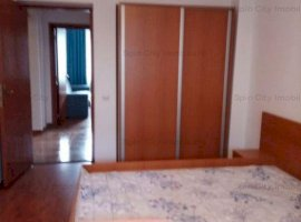 Apartament 4 camere cu centrala proprie, Piata Veteranilor-Lujerului