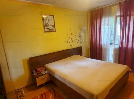 Apartament 3 camere decomandat si spatios, cu CENTRALA proprie,2 bai, Obor