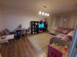 Apartament 3 camere decomandat, modern, cu centrala proprie, la 5 minute de metrou Pacii