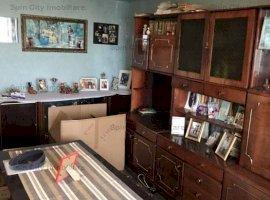 Apartament 3 camere decomandat Gorjului, 7 min metrou, bloc in curs de reabilitare