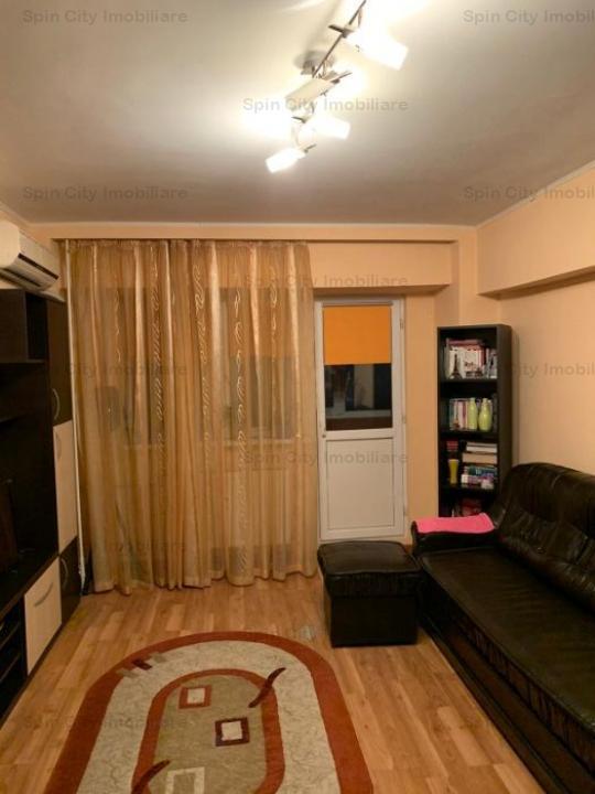 Apartament 3 camere luminos, bine intretinut, semidecomandat, Rahova-Alexandriei