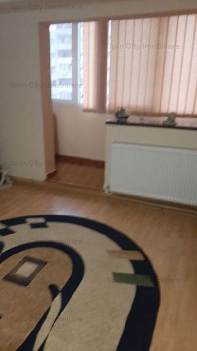 Apartament 3 camere decomandat,cu Centrala proprie,Parcare,bloc din 1988,Sebastian/Calea Ferentari