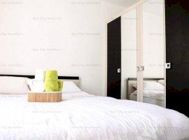 Apartament 2 camere decomandat, finisat modern, mobilat si utilat, Rahova-Barca