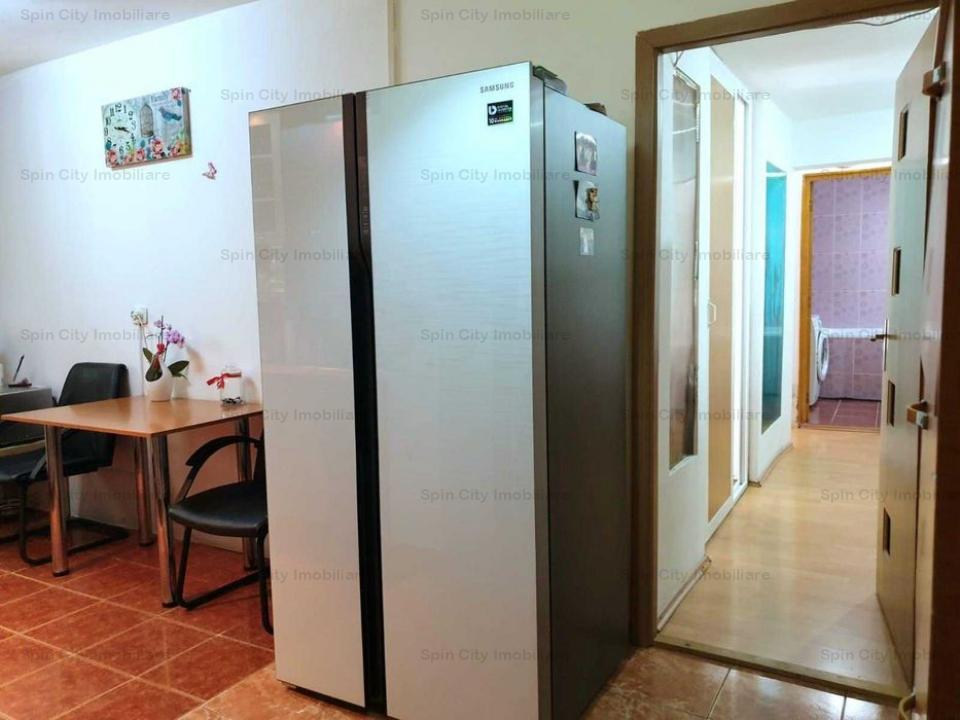 Apartament 4 camere Crangasi, la 5 minute de metrou si piata