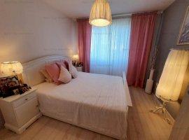 Apartament recompartimentat in 4 camere Vatra Luminoasa